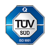 ISO 9001 取得